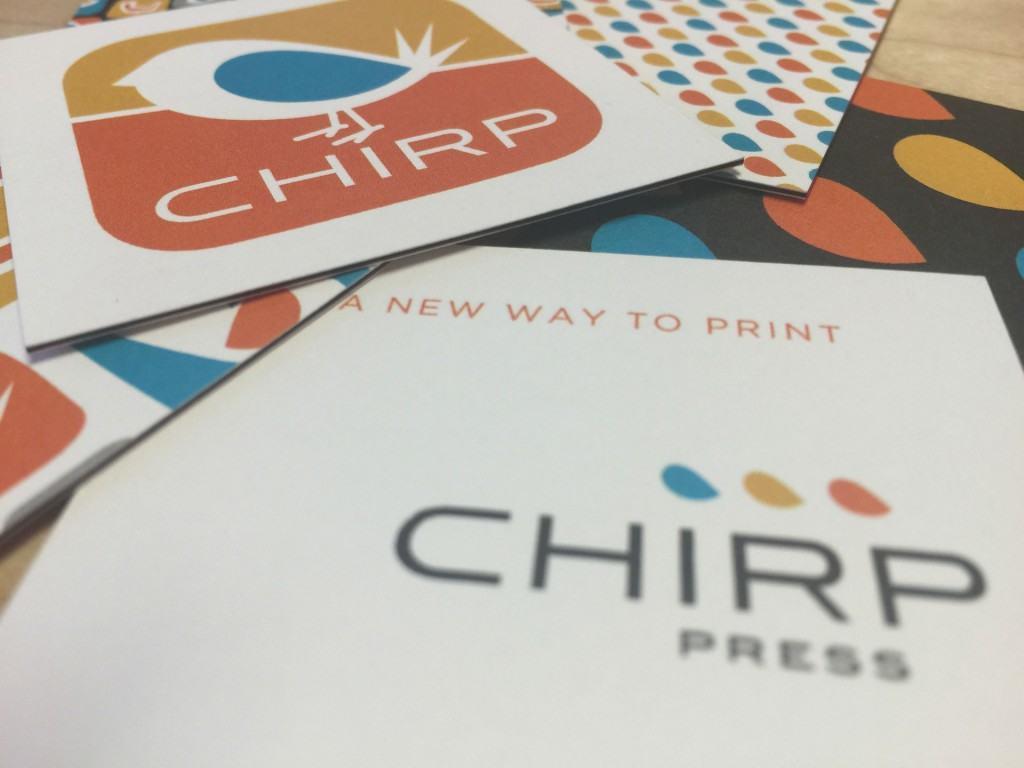 Chirp Press