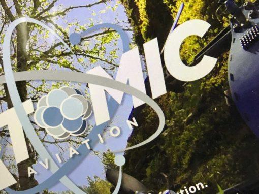 Atomic Aviation Website