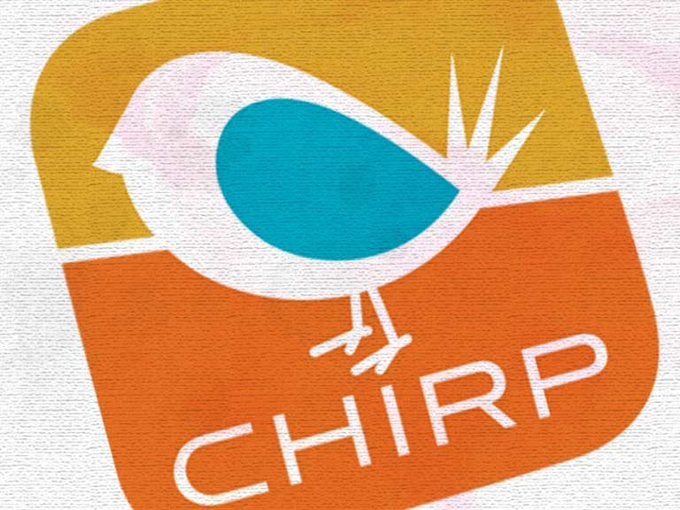 Chirp Press Logo