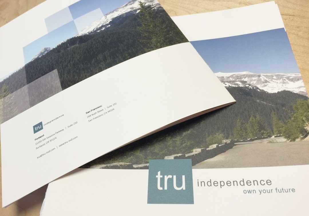 Tru Brochure 1