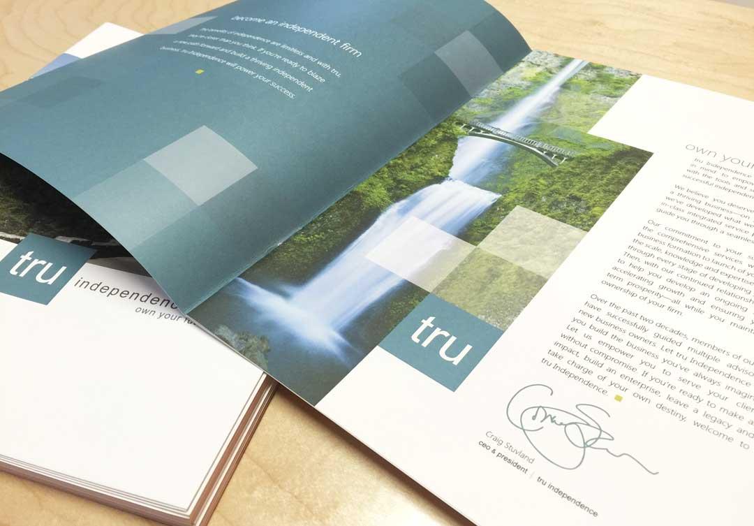 Tru Brochure 2