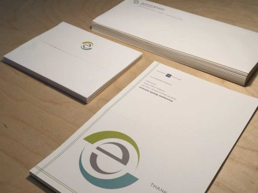 Encompass Stationery